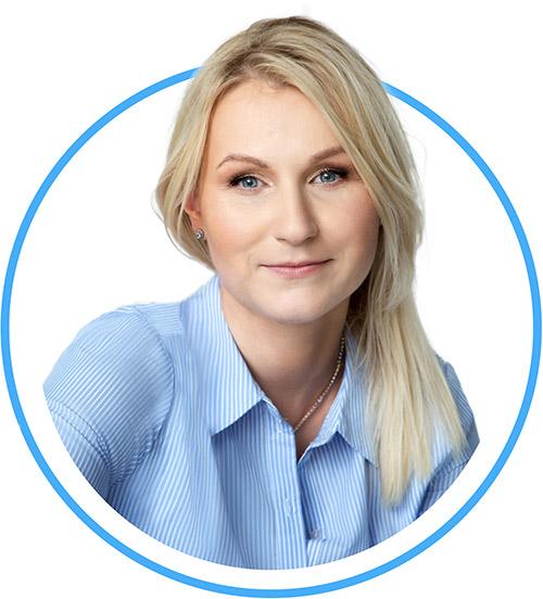 Poduszka BabyProfil - dr n. med. Elżbieta Binek fizjoterapeuta dziecięcy