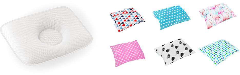 Poduszka korygująca dla niemowląt BabyProfil
